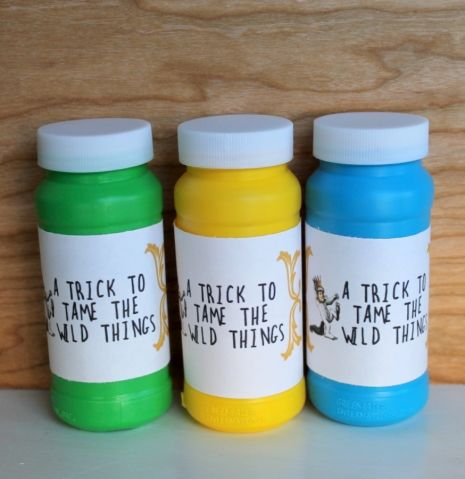 This is a listing for a where the wild things are pdf bubble bottle sleeves. It's an instant download and you may print as many as you need. Prints 4 labels per page. Just print, cut and tape onto your bubble bottles for a fun activity idea at your where the wild things are theme party or as birthday party favors. - See more at: http://frolicandfrills.indiemade.com/product/where-wild-things-are-pdf-bubble-bottle-sleeves#sthash.gOhCYNeC.dpuf