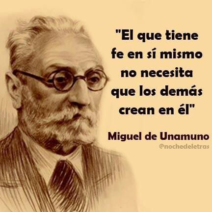 #Unamuno #citas