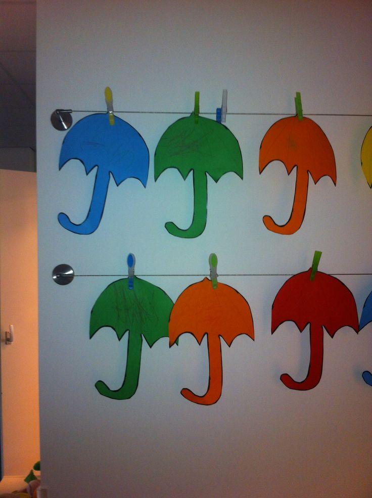 Regen - uk en puk