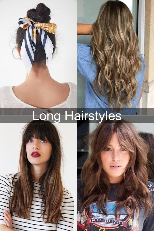 Cool Hair Designs For Long Hair In Long Hair Haircut Tips For Long Hair In 2020 Cool Hairstyles Haircut Tip Long Hair Tips