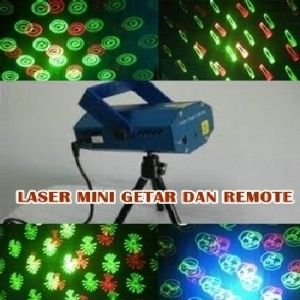 LAMPU LASER REMOTE visit us for detail . . grosirproductchina
