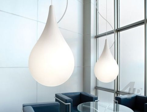 Hanglamp Drop 2 - Hanglampen - Verlichting