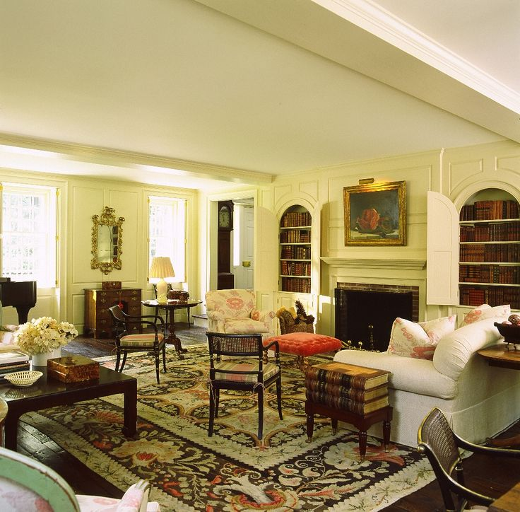 Greenwich, CT | Brooks and Falotico Associates Fairfield County Architects