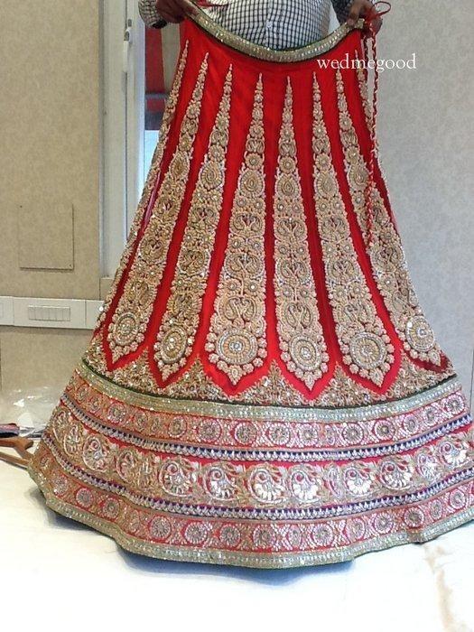 Kala Shree- Karol Bagh Info & Review | Bridal Wear in Delhi NCR | Wedmegood
