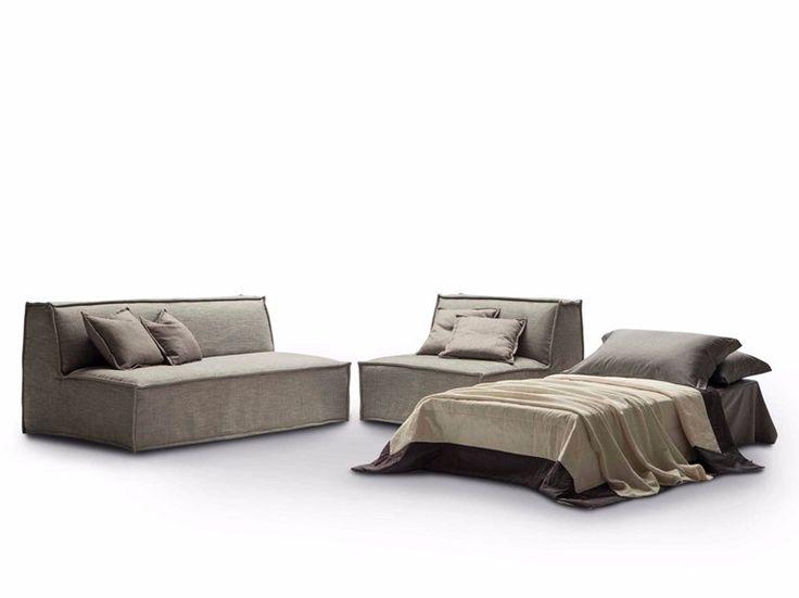 oltre 25 fantastiche idee su divani letto su pinterest   divano ... - Angolo Tessuto Divano Letto Milano
