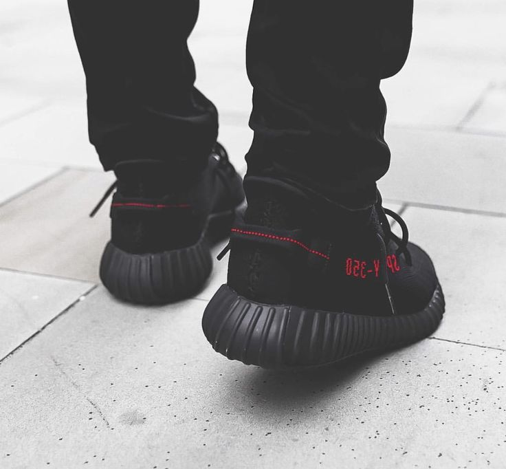 Bred Yeezy Boost 350 V2: Purchase Links