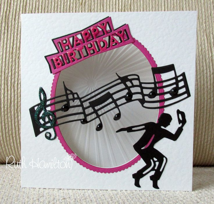 17 best ideas about Musical Cards – Musical Cards for Birthday