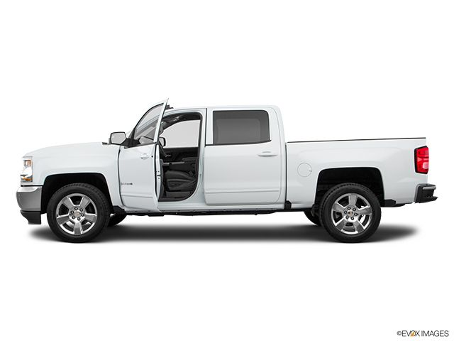 Save time and money on a 2016 Chevrolet Silverado 1500 from TrueCar!