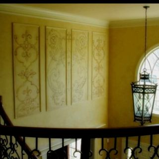 Foyer Wall Decor 13 best foyer images on pinterest | wall ideas, entry foyer and