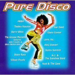 Pure Disco $11.72