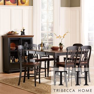 best 20+ black dining table set ideas on pinterest | farmhouse