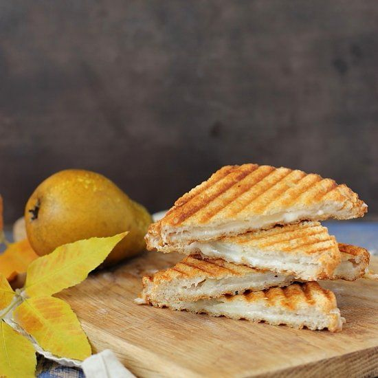 Cheese Paninis, Sandwiches Hot Gril, Goats Cheese, Goat Cheese, Summer ...