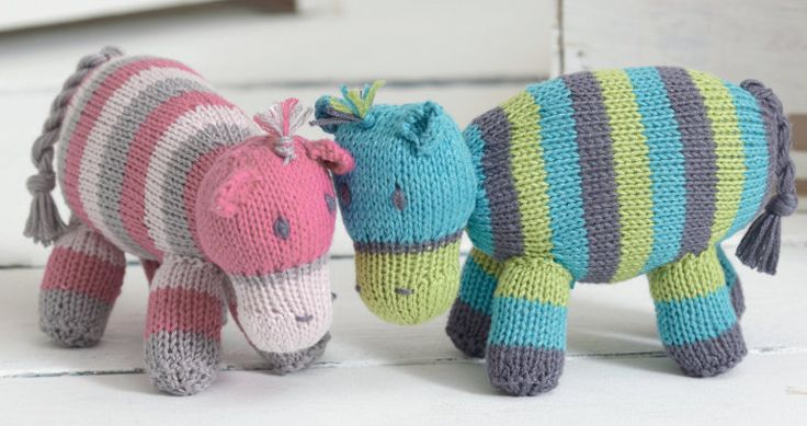 Knitting Patterns For Babies Toys : 29 best Free Patterns: Toys images on Pinterest