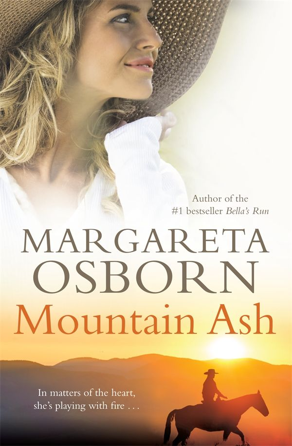 Mountain Ash by Margareta Osborn - Books - Random House Books Australia
