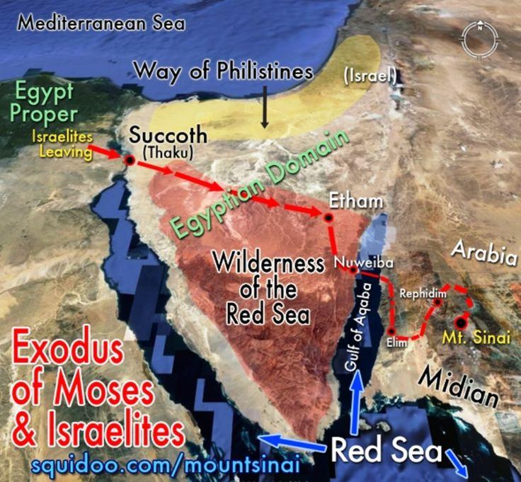 21 best Mount Sinai & Mount Horeb in Saudi Arabia images ...