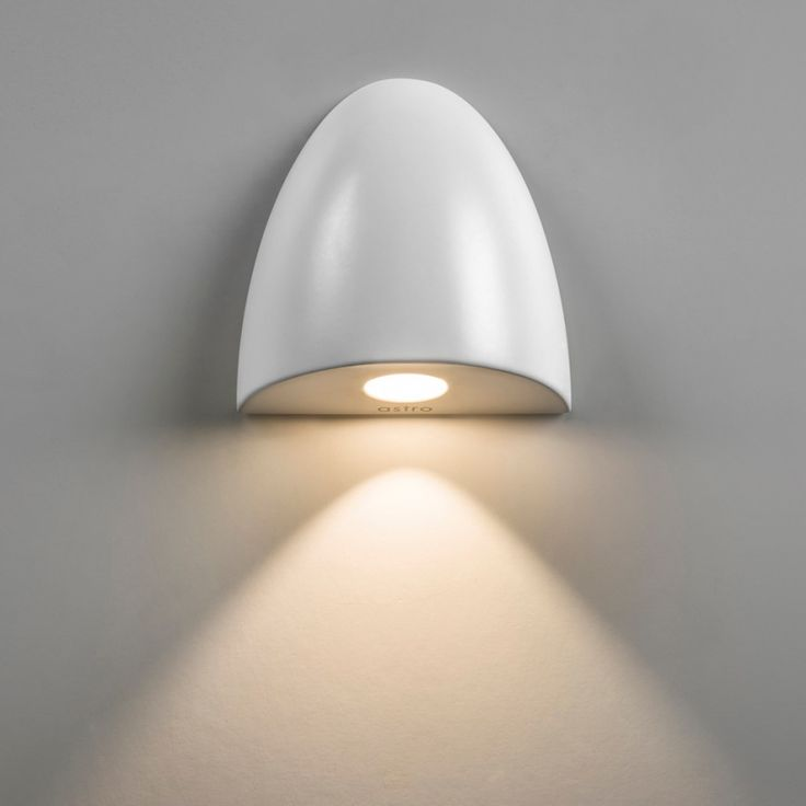 Add The Astro Lighting Orpheus 7370 White Finish Recessed LED Wall Light To Your Home This Sleek And Stylish Looks Stunning Is Available At