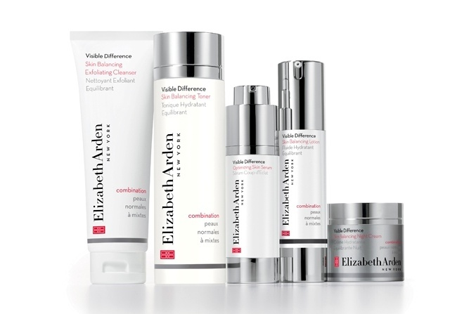 La nuova linea #skincare di #ElizabethArden disponibile in 19 referenze declinate in tre routine quotidiane.