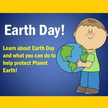 EARTH DAY POWERPOINT  Your students will learn about the history and meaning of Earth Day! Here's an engaging Earth Day PowerPoint lesson for elementary students to learn about the meaning of Earth Day!