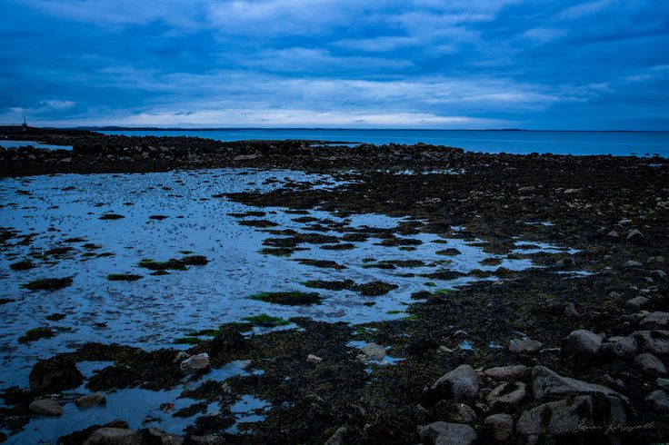 I was in Galway yesterday, which was the longest day of the year, and I  wanted to capture the sunset over Galway bay looking out to the Atlantic.  As it was the longest day, it was kind of a special sunset, marking the end  of the lengthening evenings and the start of the long march back to wint