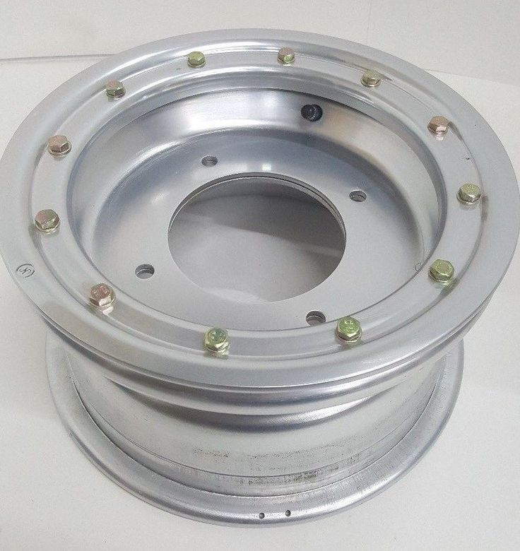 AT-0717 10X5 ALUMINUM BEADLOCK ATV WHEEL 4/144 | eBay Motors, Parts & Accessories, ATV Parts | eBay!