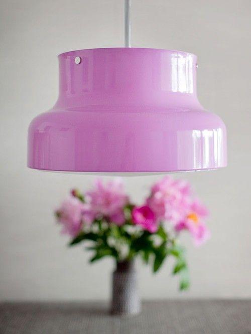 Bumling lamp