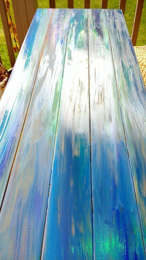 401 best Tisch images on Pinterest | Salvaged furniture, House ...