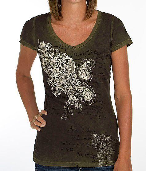 Velvet Stone Henna T-Shirt