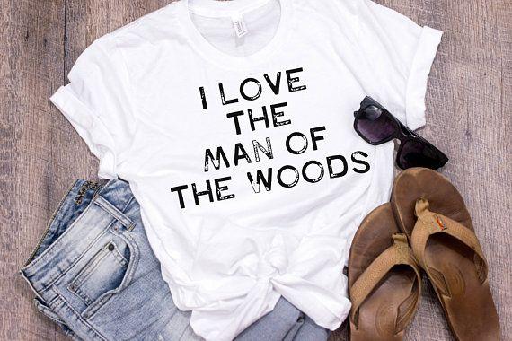 Man of the Woods Shirt Justin Timberlake Concert Tee Filthy JT Concert Shirt Stadium Tour Justin Timberlake Tour JT Lyrics Nsync Shirt by 25VintagePlace