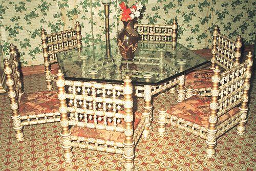 мебель индия