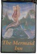 The  Mermaid Inn - High Street, Ellington, Cambridgeshire, UK.
