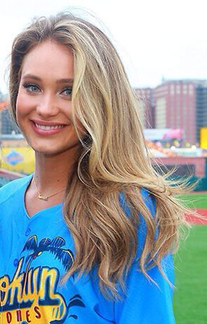 Hannah Davis hair  Last one  Make a bikini that color  And  Red one orange purple with that brightness  Keep it  Goes with your character  For some reason most can't pull that off   Later