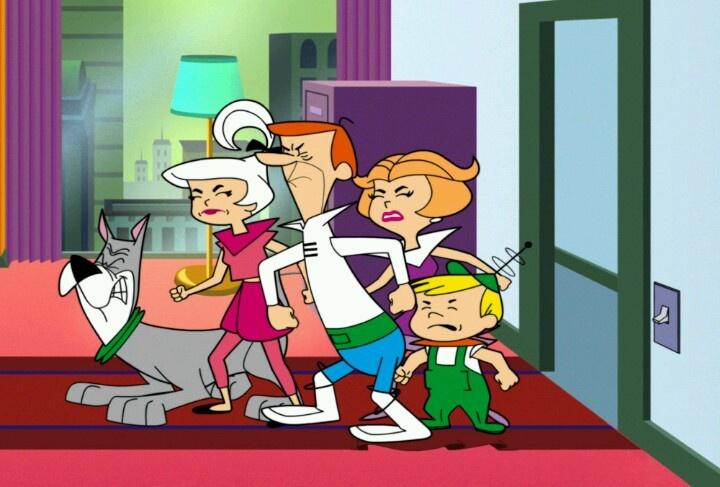 The Jetsons: 80A Cartoon, Childhood Memories, Animal Classic, Animal Annihil, Childhood Cartoon, Jetson Photos, Cartoon Blast, 80 A Cartoon, Classic Cartoon