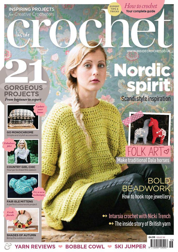 Inside crochet 58 2014