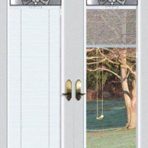 Sliding Screen Door Guard 36 Wide
