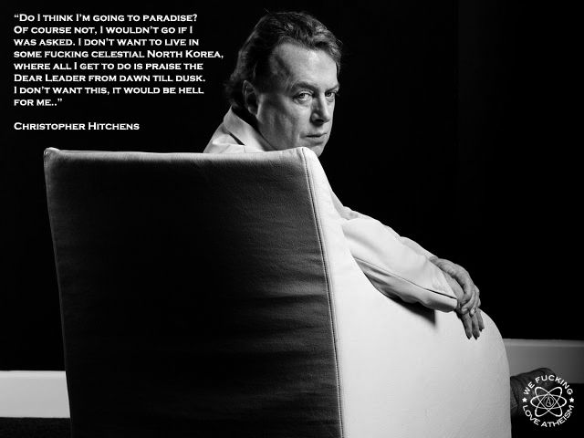 christopher hitchens north korea essay The paperback of the arguably by christopher hitchens at barnes & noble the essays of christopher hitchens are in the first tier north korea: a nation of.