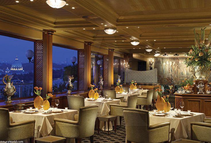 Pin by Charles Wiechmann on Rome Best restaurants in