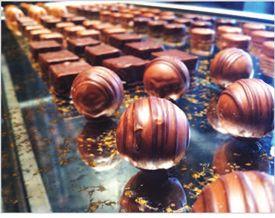 The Darkest Temptation: A Celebration of Chocolate - The Smithsonian Associates