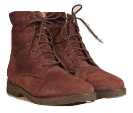 Available @ TrendTrunk.com Hush Puppies Boots. By Hush Puppies. Only $43.00!