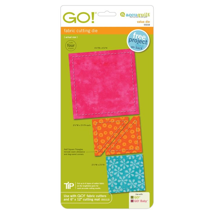 58 best Quilting Fabric Dies images on Pinterest | Adorable ... : quilting fabric cutter - Adamdwight.com