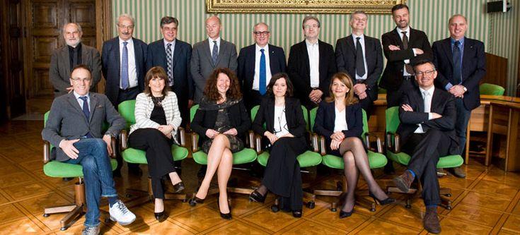 Architetti: Giuseppe Cappochin nuovo presidente del Consiglio Nazionale