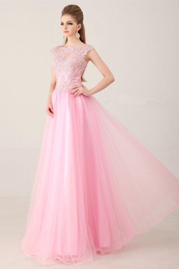 84 best Engagement dress images on Pinterest | Evening gowns, Formal ...