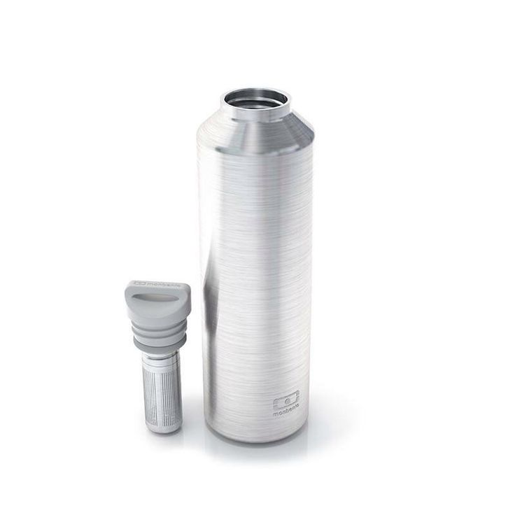 The MB Steel insulated bottle fits any adventure. http://www.phatrice.com/innovators/monbento
