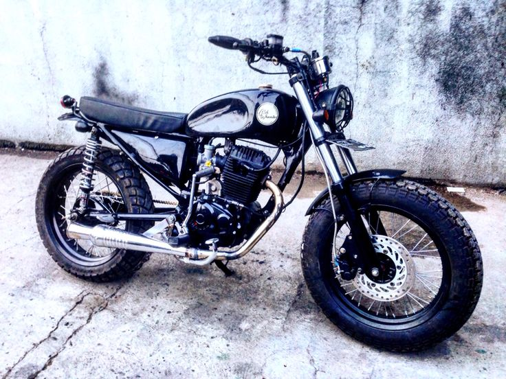 honda tiger modified japstyle #oldwheels