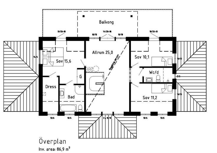 Köpa eller bygga ny villa? Rörvikshus är en mindre och personligare hustillverkare som erbjuder arkitektritade hus och husmodeller. Välkommen!