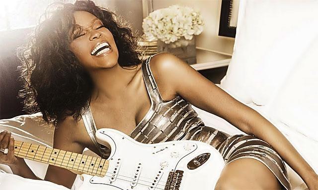 Whitney Houston: la voz de oro atrapada en las drogas