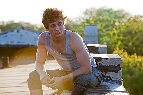 Jeremy Allen White (Probably the main reason I love Shameless)