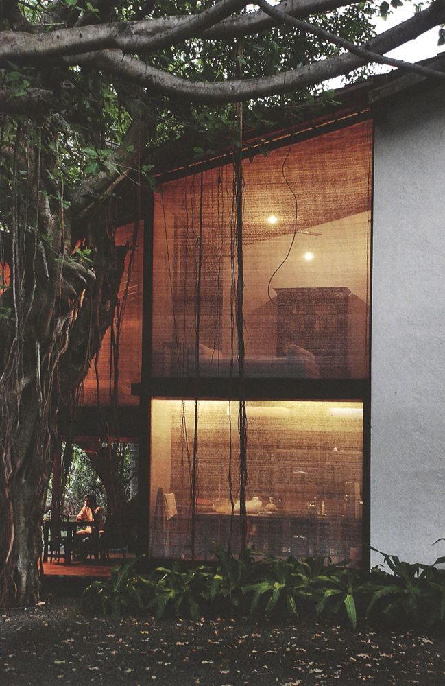 studio mumbai architects