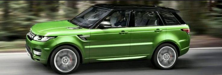 2018 Range Rover Sport Facelift Engine Performance