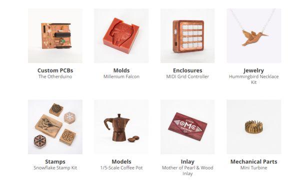 Othermill Desktop PCB & CNC Milling Machine – Hackaday Store