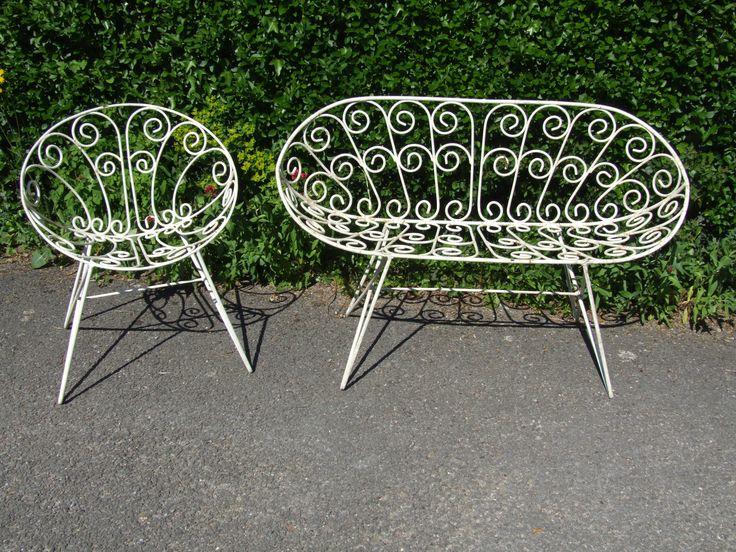Garden Furniture Iron 11 best iron rod patio sets images on pinterest | patio sets